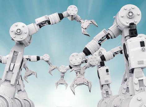 Robotics: Increasing Output, Lowering Cost